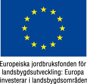 EU Europeiska jordbruksfonden