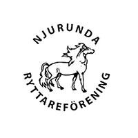 Njurunda-Ryttarförening_logo