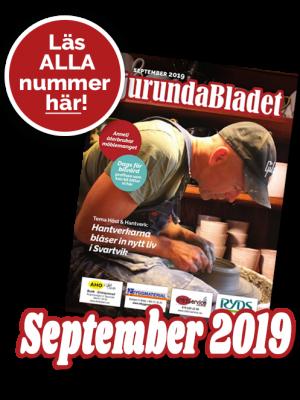 NjurundaBladet September 2019
